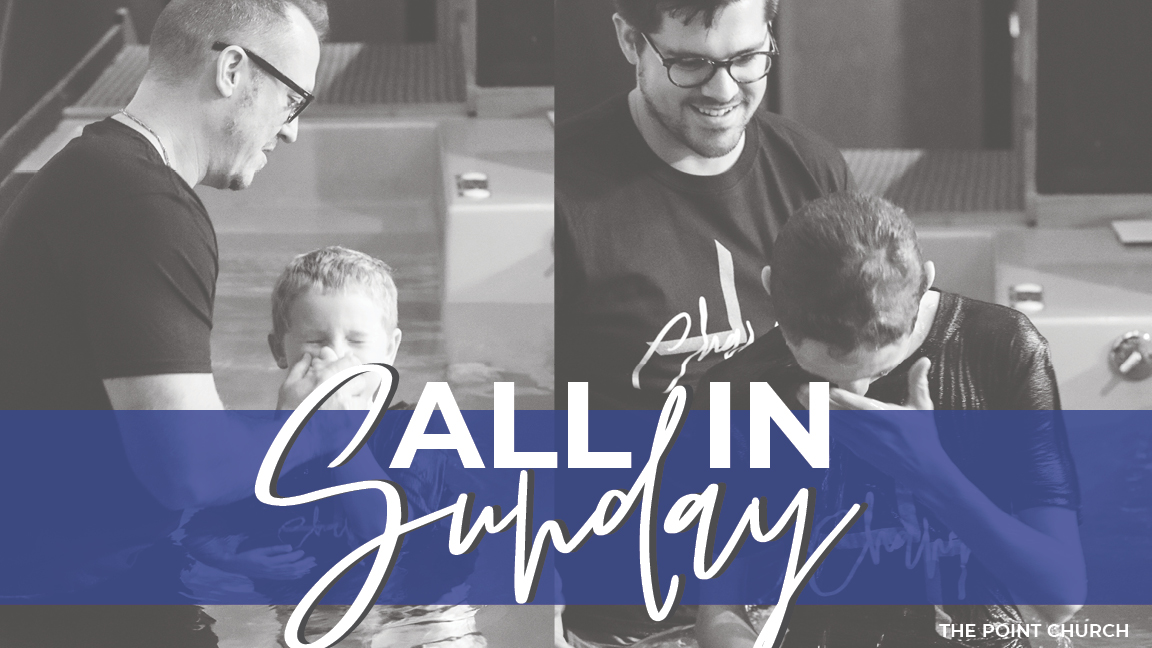 All In Sunday