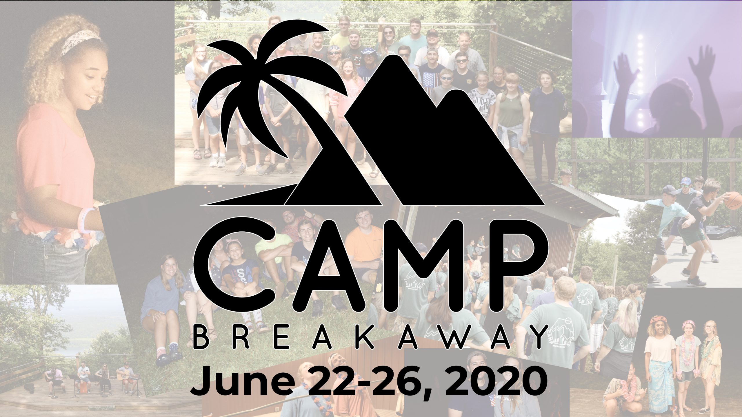 Breakaway Summer Camp 2020